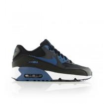 nike air max 90 bleu et noir